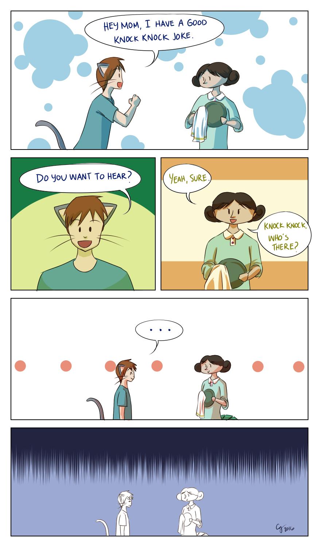 105 Joke's On You (Part 2)
