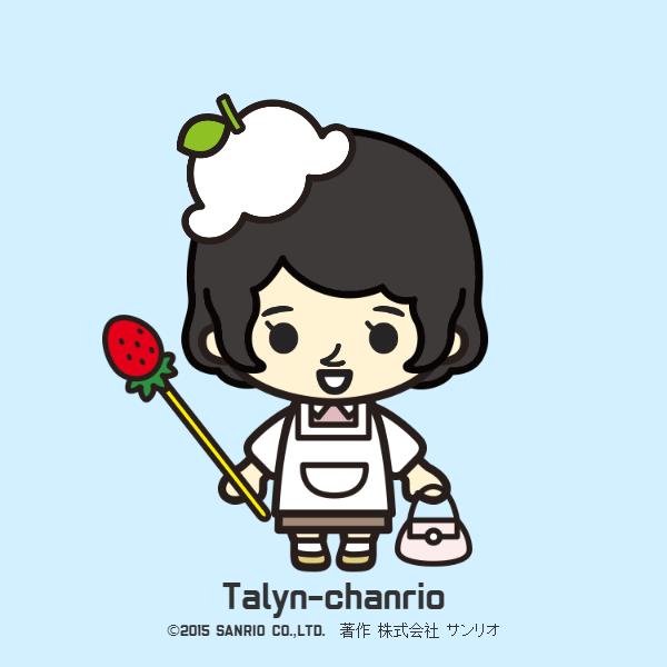 BCW: Talyn-Chanrio